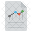 Statistics Analysis Evaluation Icon