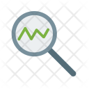 Statistical Analysis Icon