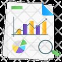 Data Analysis Data Analytics Business Analysis Icon
