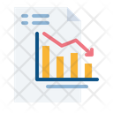 Statistical Inference Business Icon