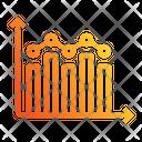 Statistical Representation Icon