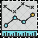 Stat Monitoring Stock Icon