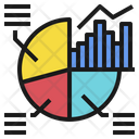 Statistics Pie Chart Icon