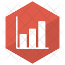 Statistic Chart Graph Icon