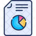 Analytics Clipboard Statistics Icon
