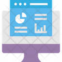 Statisticsv Statistics Dashboard Icon
