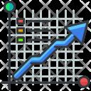 Statistics Infographics Chart Icon