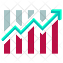 Statistics Property Rate Icon