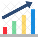 Statistics Data Account Icon