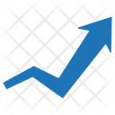 Stock Statistics Report Icon
