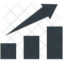 Statistics Bars Graphic Icon