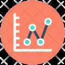 Statistics Economy Graph Icon
