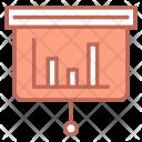Statistics Diagram Graph Icon
