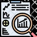 Statistics Analytics Icon