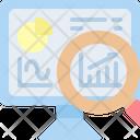 Statistics Interface Icon