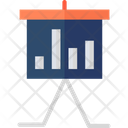 Statistics Testing Icon