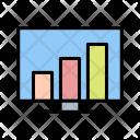 Stats Data Rank Icon
