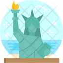 Statue Of Liberty Statue Of Liberty National Monument Statue Of Liberty In The Us Icon