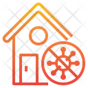 Home House Protect Icon