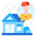 Speech Bubble Protection Quarantine Icon