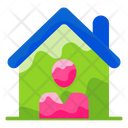 Safe Life Protection Safety Icon