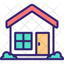 Stay Home Stay At Home Stay Safe Icon
