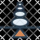 Steady Constant Fix Icon