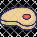 Pork Ham Meat Gammon Icon