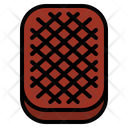 Steak Beef Barbeque Icon