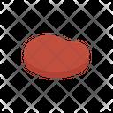 Steak Meat Beef Icon