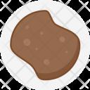 Steak Food Breakfast Icon