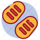 Ribeye Grilled Food Ground Steaks Icon