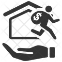 Steal Espionage Home Icon