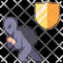 Iinsurance Stolen Steal Insurance Thif Icon