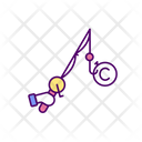 Steal Copyright Material Icon