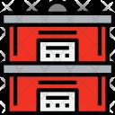 Steam Pot House Icon