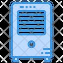 Steam Fan Household Appliances Household Icon