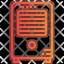 Steam Fan Icon