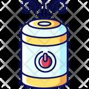 Air Purifier Appliance Icon