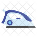 Steam Iron Electronic Appliance Steamer Icon
