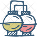 Steam Plant Icon