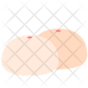 Food Steamed Bun Icon