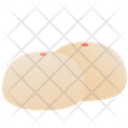Chinese Food Steamed Icon