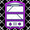 Steamer Icon