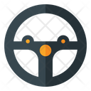 Steer Controller Icon