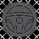 Steering Icon