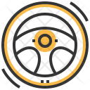 Steering Icon