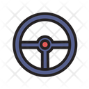 Automobile Car Game Icon