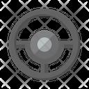 Steering Car Steering Vehicle Steering Icon