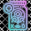 Stem Cell Pharmacy Icon